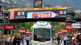 Tour De France 2013 - Stage 1