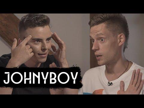 Johnyboy – Жизнь после поражения от Оксимирона