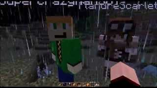 Minecraft Episode 1 - Slaves for life.