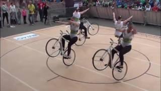 faze tari profesioniste pe bicicleta