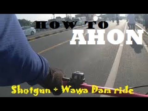 How to ahon successfully?
