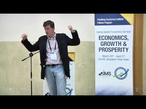 Economic Freedom and Entrepreneurship   Michael Eisenberg