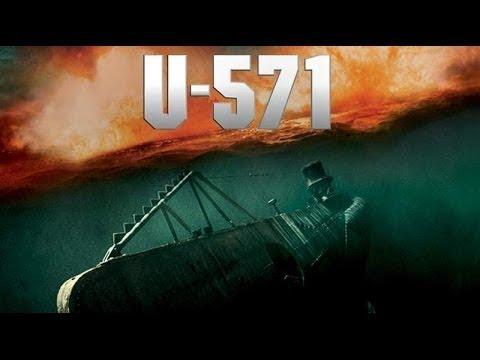 U-571 - Trailer V.O