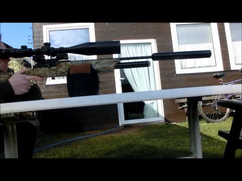 .25 cal airgun - Thank you all for so many positive comments and click's on my vid's !!! !! I really appreciate that :-) :-) :-)