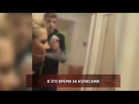 Страсти за кулисами Прямого эфира - DomaVideo.Ru