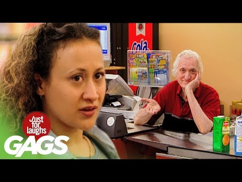 Best Of Just For Laughs Gags - Producer\'s Choice 2 - Youtube