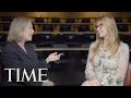 Connie Britton & Senator Kirsten Gillibrand Discuss Feminism & More | The Influencers | TIME