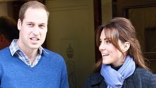 The Latest On Kate Middleton And Royal Baby Watch Updates! | POPSUGAR News