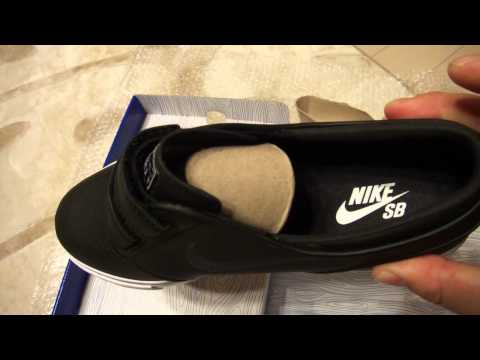 nike sb bonsai - Another pair of Janoski but without the laces..Thumbs UP if you like the packaging.. lol.