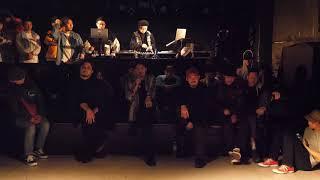 WINNER Hiroki, JUDGE Yuta, Legit, Daiki ni-ni- Interview – Popper's College 2019