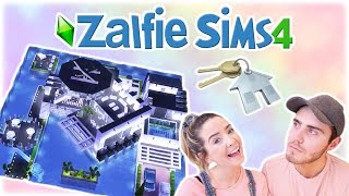 ► Buying A CRAZY New House  Zalfie Sims Edition [20]► Zoe's YouTube • http://bit.ly/29pV5D8► NEW DAILY VLOG • http://bit.ly/1KuPQkm----------------------------------------­­­­­­­----------------------------------­-­-­-­-• My Equipment •Vlog Camera • http://amzn.to/2exGPxWVlog Tripod • http://amzn.to/2e0IlcGBig Tripod • http://amzn.to/2eefNrrBig Camera • http://amzn.to/2exGNqbMicrophone • http://amzn.to/2e9dK9FBig Camera Lens • http://amzn.to/2eefE7dBig Big Camera • http://amzn.to/2e0Jfpl----------------------------------------­­­­­­­----------------------------------­-­-­-­-• My Links:Main Channel • http://youtube.com/pointlessblogGaming Channel • http://youtube.com/AlfieGamesTwitter • http://twitter.com/pointlessblogFacebook • http://fb.com/PointlessBlogTvTumblr • http://pointlessblogtv.tumblr.comSnapChat • PointlessBlog----------------------------------------­­­­­­­----------------------------------­-­-­-­-• Zoe •YouTube: http://bit.ly/29pV5D8Blog: http://bit.ly/29kMvVnTwitter: http://bit.ly/29yEr8oFacebook: http://bit.ly/29oh6GBInstagram: http://bit.ly/29mJow1----------------------------------------­­­­­­­----------------------------------­-­-­-­-• Music •Andrew Applepie----------------------------------------­­­­­­­----------------------------------­-­-­-­-• Contact • Enquiries@PointlessBlog.co.uk----------------------------------------­­­­­­­----------------------------------­-­-­-­-