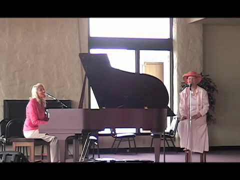 Clay Zavada - Kathy Zavada performed her original music at the Chico New Thought Center for Spiritual Living on Sunday, March 28. Shelly Andrews was her outstanding suppor...