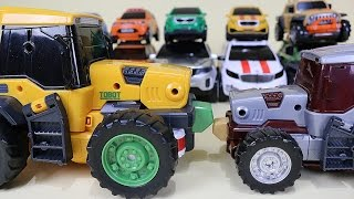 Video 또봇 14대 변신 기가세븐 14 Tobot transformation robot car toys MP3, 3GP, MP4, WEBM, AVI, FLV Agustus 2018