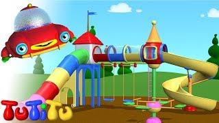 Nonton Tutitu Toys   Playground Film Subtitle Indonesia Streaming Movie Download