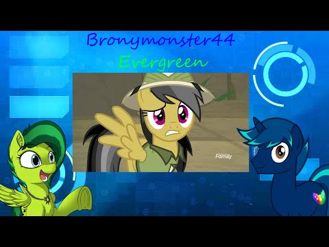 A Brony Pair Reacts - MLP Season 9 Episode 21 (Daring Doubt)