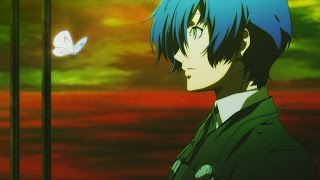 『PERSONA3 THE MOVIE #3 Falling Down』映画オリジナル予告編