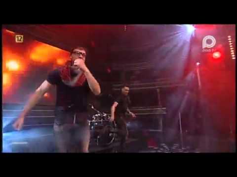 BOYS - Dźwięki Strun (Iłów 2014)