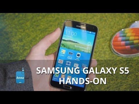 Spring chickens - Samsung Galaxy S5 vs Sony Xperia Z2