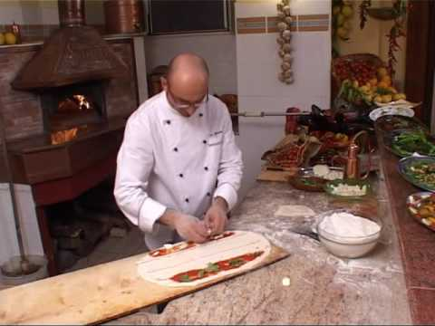Antonino Esposito Chef della Pizza