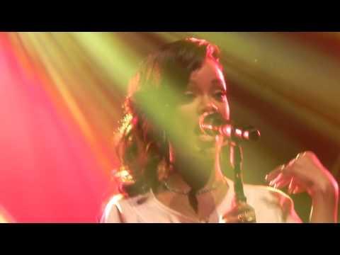 Rihanna - Unfaithful,Take A Bow and Hate That I Love You - 777 Tour - NYC