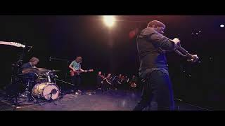 Thomas Siffling Flow &  Sonore String Quartet