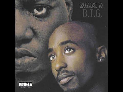 2Pac & The Notorious B.I.G.   Full Album (2020)