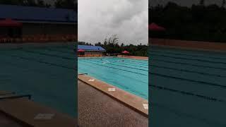Video Euan's 100m FLY (Inter-School Olympic / Batang Pinoy Qualifier) MP3, 3GP, MP4, WEBM, AVI, FLV November 2018
