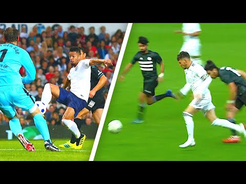 F2 PLAYING IN REAL MATCHES | UNSEEN FOOTAGE, GOALS & HIGHLIGHTS!