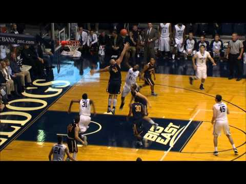 Butler Men's Basketball Highlights vs. Franklin