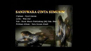 Iklim-Sandiwara Cinta Semusim[Official MV] Video