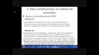 Umh4636 2013-14 Lec002 El Derecho Eclesiástico Del Estado