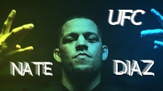 Video Nate Diaz - Gang Signs and Tantrums MP3, 3GP, MP4, WEBM, AVI, FLV Desember 2018