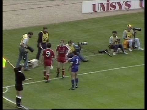 Ray Parlour v Arsenal
