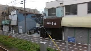 Download Lagu 東急7700系 側面展望 多摩川→蒲田(東急多摩川線) 7906編成 Mp3
