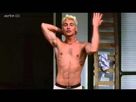 Bang Bang - Sebastien Charles (Film Performance From Une Robe D'Ete, 1996)