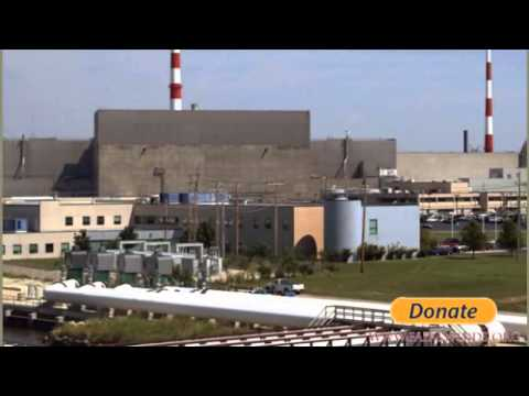 Caution: Nuclear Plants w/ Drug & Alcohol Abuse On the Rise