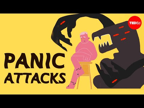 What Triggers Panic Attacks and How Do We Stop Them?