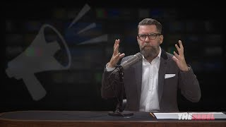 (LANGUAGE WARNING) Gavin McInnes of TheRebel.media says that while welfare and food stamps sound good, these ...