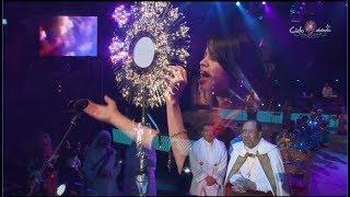 Video Cielo abierto- Gloria Aleluya (Celinés Díaz) - EN VIVO- HD- Música católica MP3, 3GP, MP4, WEBM, AVI, FLV Januari 2019
