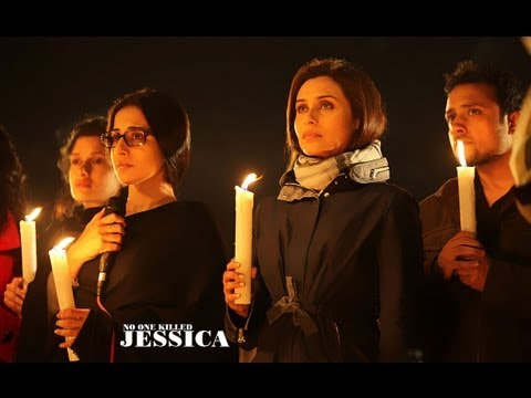 No One Killed Jessica - Official Trailer