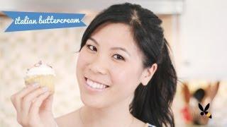 Italian Meringue Buttercream Recipe - Honeysuckle Catering