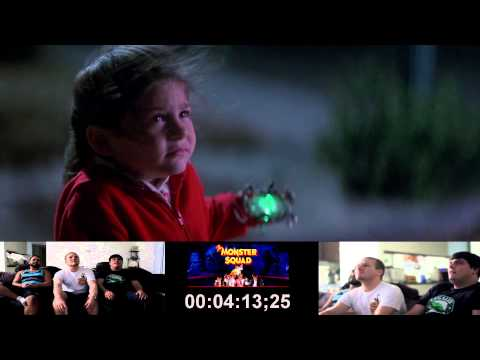 Last Ten Minutes | Ep 1: The Monster Squad (1987)