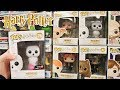 Harry Potter Funko Pop Hunting at GameStop!