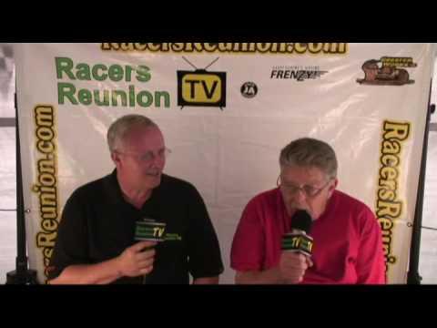 Richie Bowden interview