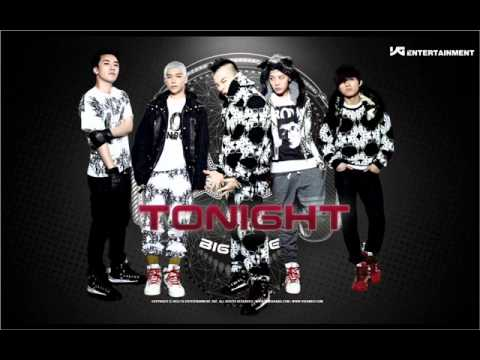 Tonight -BIGBANG- (English & Korean version)