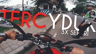 Video Ditilang 3× Sehari | DUCATI MONSTER MP3, 3GP, MP4, WEBM, AVI, FLV Juni 2018