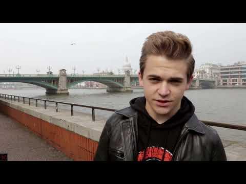 Hunter Hayes - #ForTheLoveOfMusic UK Episode 3