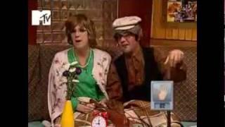 Comédia MTV - Dani Calabresa e Fabio Rabin