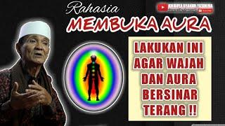 Video Lakukan Buka Aura Anda Sendiri Dengan Amalan Sederhana ini ! || Buya Syakur Yasin Ma MP3, 3GP, MP4, WEBM, AVI, FLV April 2019
