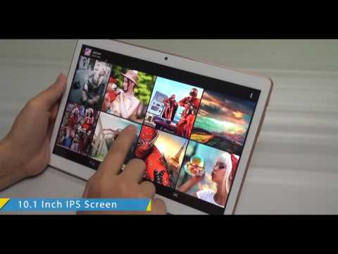 10 1 Inch IPS 4G Android 5 1 Tablet 2GB RAM + 16GB ROM, OTG Review